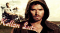 Wallpaper - kellan-lutz fan art