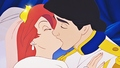 Walt Disney Screencaps - Princess Ariel & Prince Eric - the-little-mermaid photo