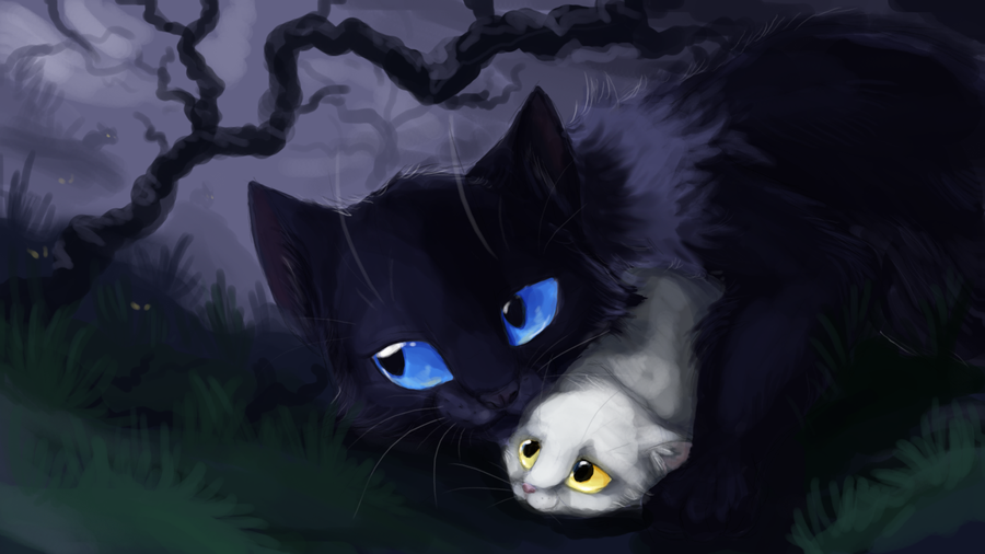 Warrior Cats Wallpaper Download