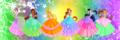 Winx: Harmonix Dresses