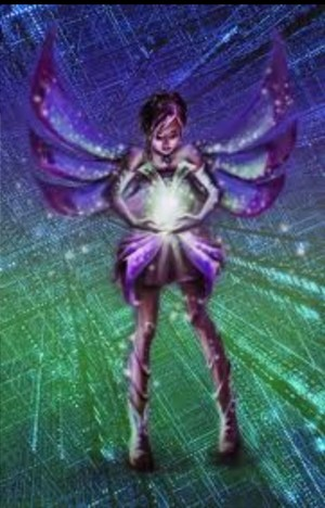 Winx club پرستار made and regular transformations