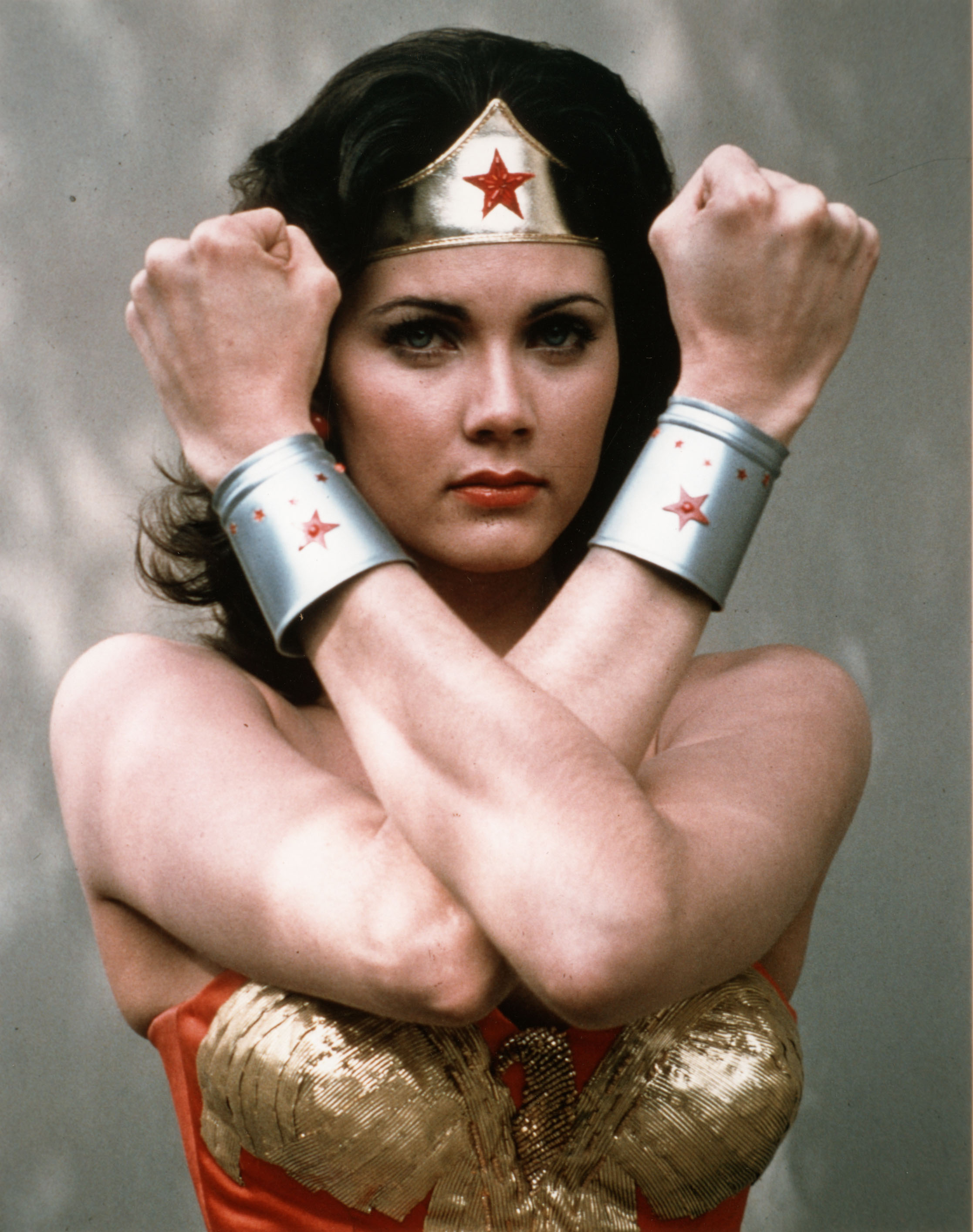 ... Wonder Woman!!!! on Pinterest | Lynda carter, Wonder woman and Linda