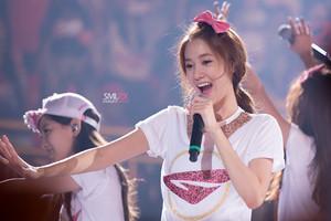 Yoona 音乐会 130914