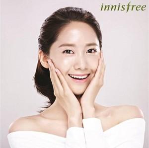 Yoona Innisfree <3~