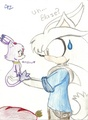You're kidding right? - sonic-the-hedgehog fan art