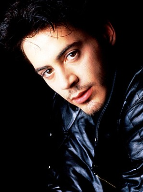 robert_downey_jr. wallpaper entitled Young Downey