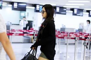 Yuri Airport 130905