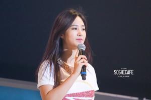 Yuri show, concerto 130914