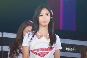 Yuri buổi hòa nhạc 130914