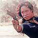Zoe Washburne - firefly icon