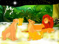 a Christmas presant - the-lion-king fan art