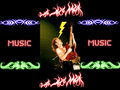 angus young - angus-young fan art