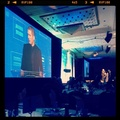 at the Human Rights Campaign Dinner in Seattle - wentworth-miller photo