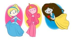 at_ princess