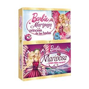 Barbie mariposa 2 movie classic