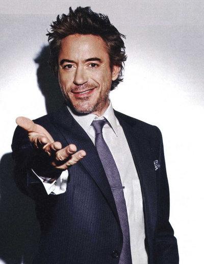 best looking man: Downey - Robert Downey Jr. Photo (35584090) - Fanpop Robert Downey