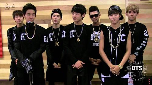 BTS wallpaper called bts