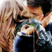 caskett / sneak peek icon - castle icon