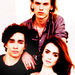 city of bones cast icons - mortal-instruments icon