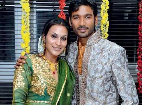 Dhanush And Aishwarya Kids Pictures Dhanush images dhanush...