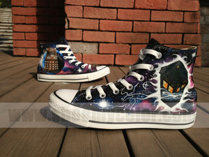 doctor who fashion shoes online