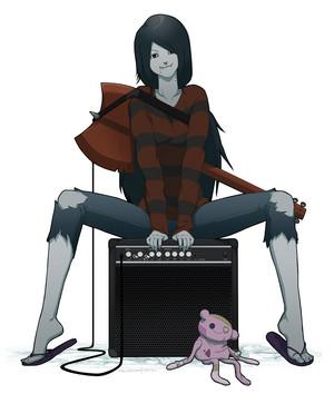 doubleleaf's Marceline