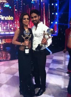 drashti winner of jalak6!!!