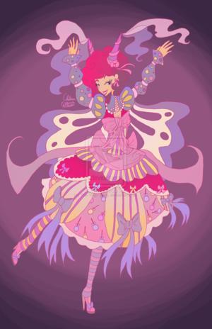 fashion is magic_pinkie pie