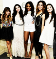 fifth harmony. ♡