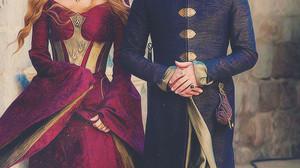 Cersei Lannister & Petyr Baelish