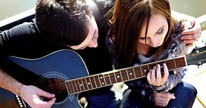 гитара couple