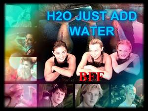 h2o <3