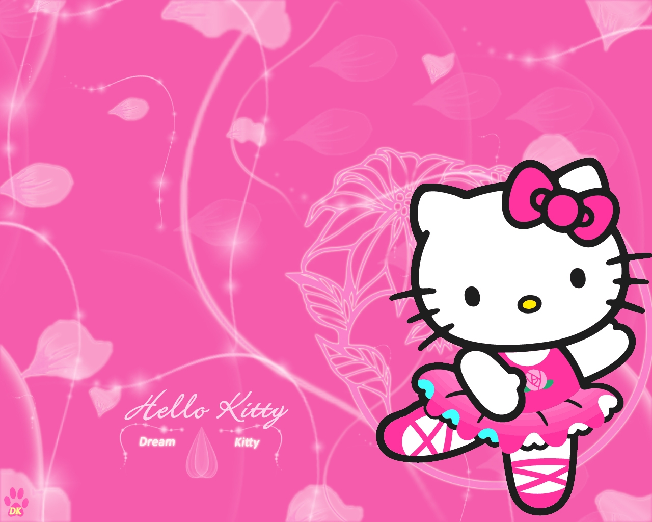 Hello kitty online images hello kitty hd wallpaper and background photos 35566828 - Hello kitty image ...