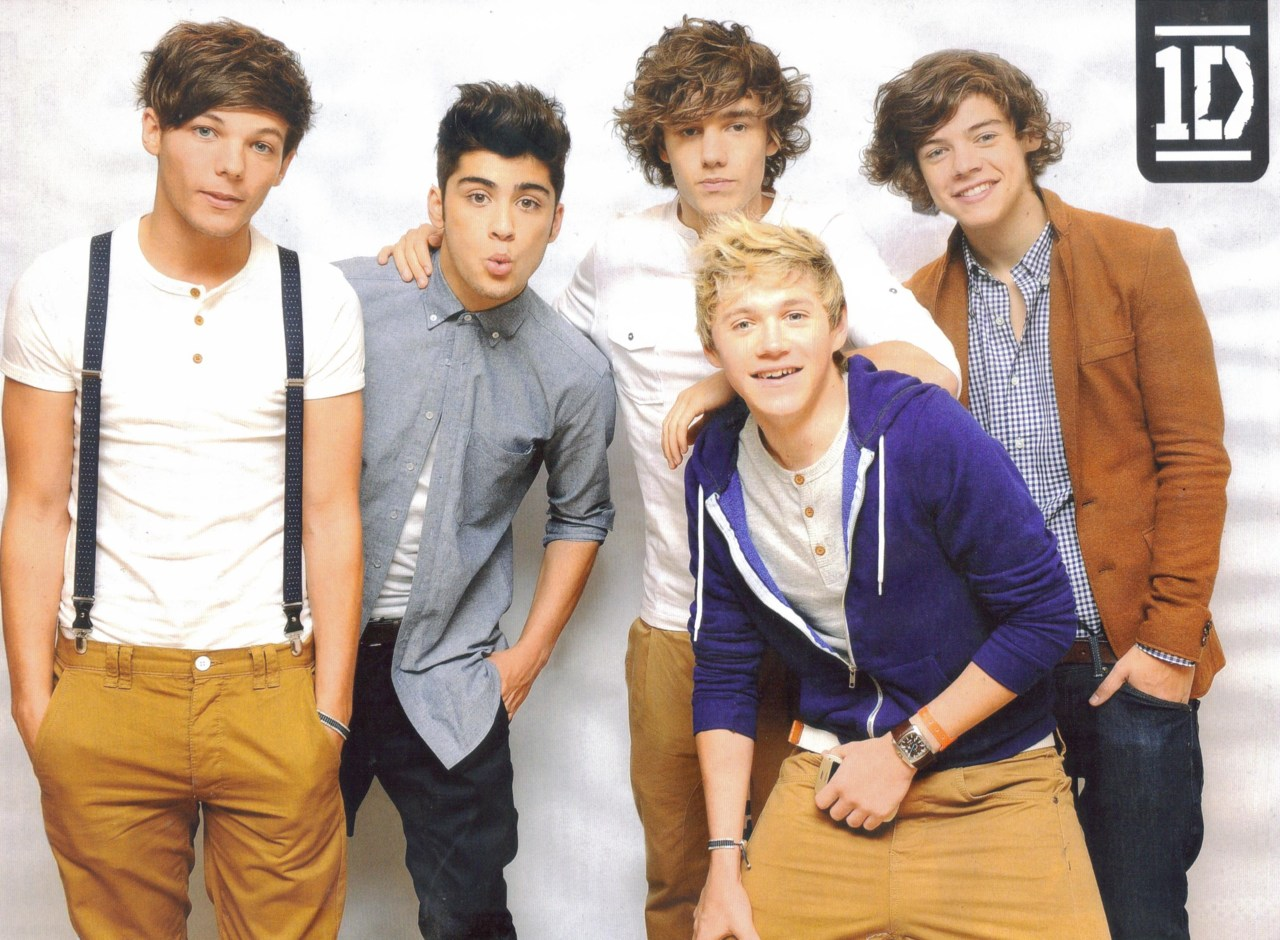 who is 1d dating 2013