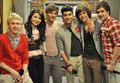 iGo One Direction - icarly photo