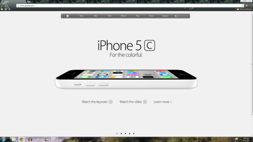 iPhone wallpaper entitled iPhone 5c White mela, apple Homepage