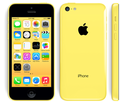 iPhone 5c Yellow - iphone photo