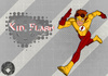 Young Justice- Kid Flash foto entitled kid_flash_young_ju...jpg