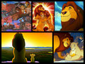 lion king - the-lion-king fan art
