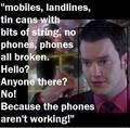 lol - torchwood photo