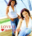 love shannen - shannen-doherty fan art