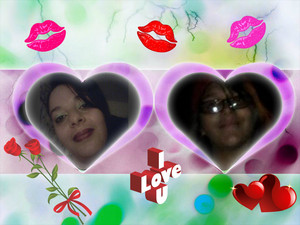 l'amour u