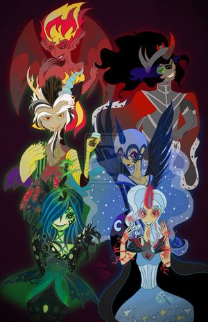 mlp_villains