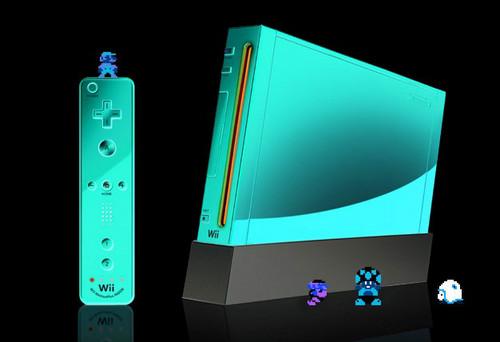 Nintendo Wii wallpaper called nintendo wii inflrts