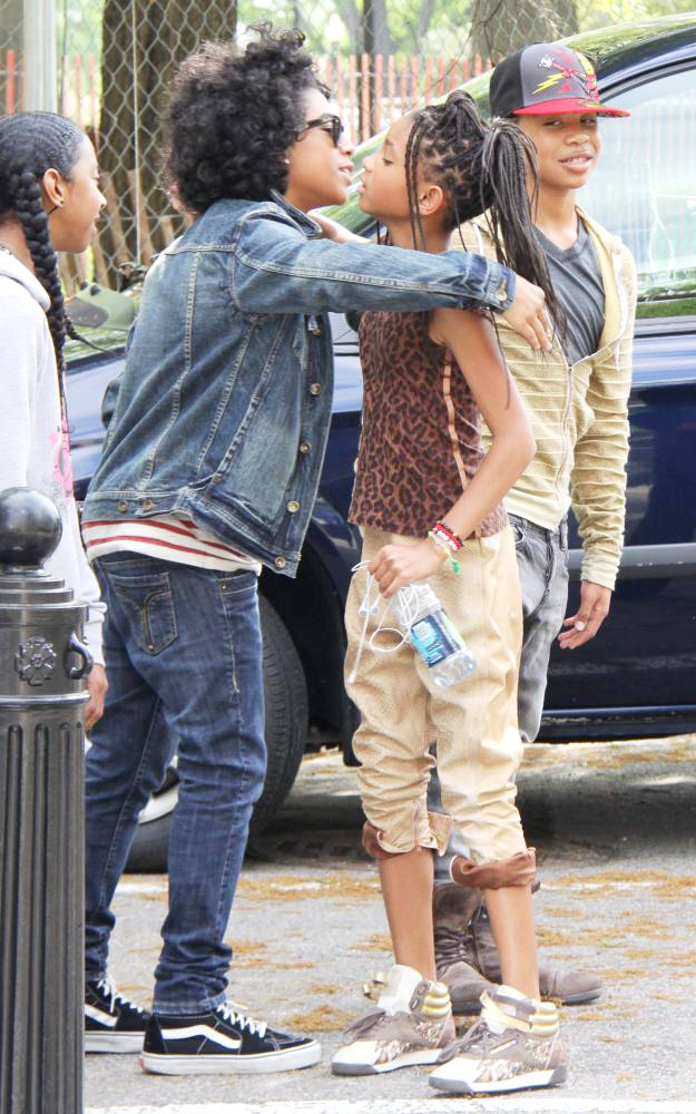 Willow Smith Does Willow Have a Boyfriend