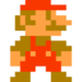 reto mario - super-mario-bros-series icon