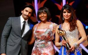 saifta award