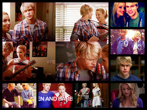 sam and quinn chord and dianna