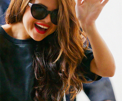 selena gomez wallpaper with sunglasses entitled sel