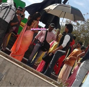 set of krrish 3